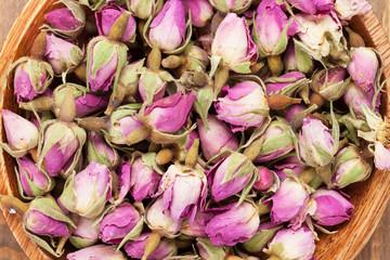 Rose flavour spice
