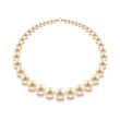 Pearl bead isolated on white vector - 78593665