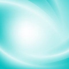 Colorful light gradient background
