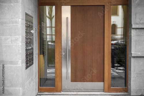 Haustür Eingang  - 78595464