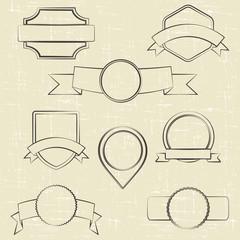 contour labels