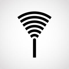 signal antenna.