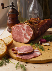 country gammon
