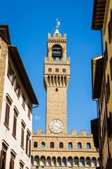 Palazzo della Signoria, Firenze, Italy