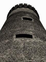 Burg Turm