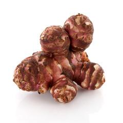 Jerusalem artichoke vegetable