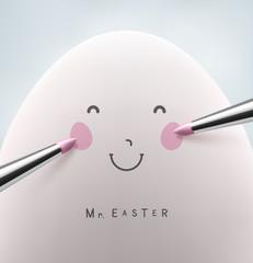 Mister Easter
