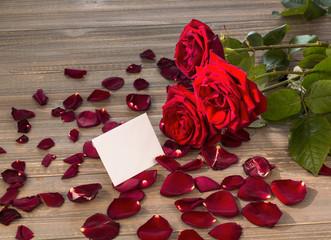 Rosen für Valentinstag und Muttertag