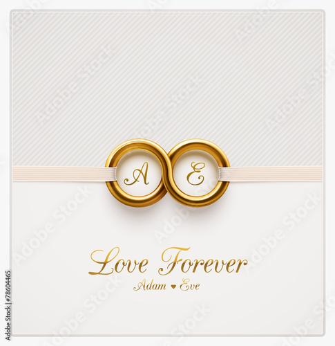 Zdjęcia na płótnie, fototapety, obrazy : Love Forever