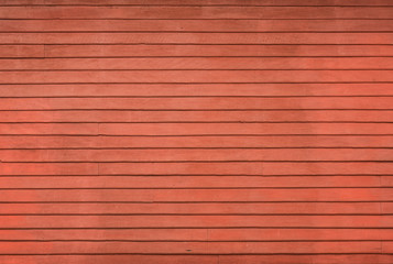 pattern detail of old red wood stripe texture