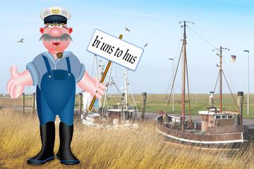 Heimat in Friesland