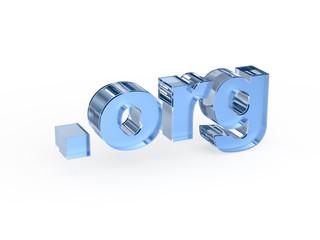 dot org ( .org ) — Top-level domain