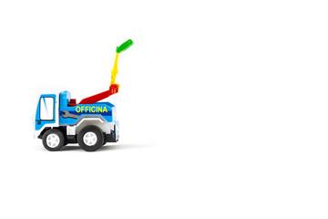 Toys vehicle Repair