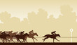 Horse race - 78614086