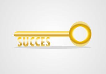 succes key