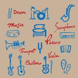 Music instruments1