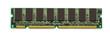 Leinwanddruck Bild - Computer memory card