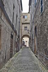 Arcevia, Marche, Italia