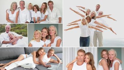 Family 3 -  Multiscreen