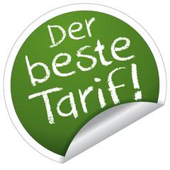 Der beste Tarif!