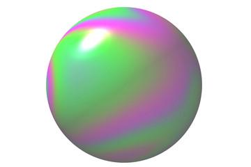 soap bubble