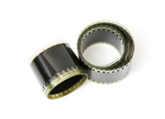 8mm film tape