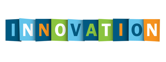 INNOVATION (creativity ideas business successful)
