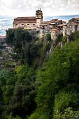 Artena (Roma) Panorama