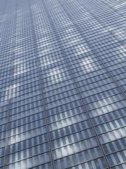 abstraction skyscraper