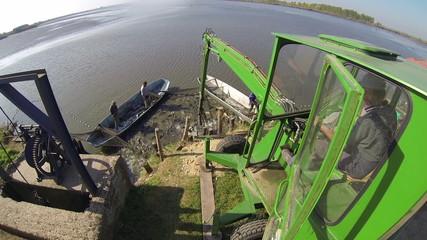 Freshwater Fish Farming