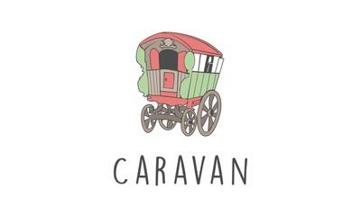 Gipsy Caravan