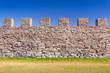 Eketorp castle defense wall - 78633835