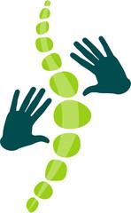 Logo für Osteopathie Praxis