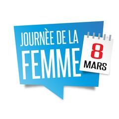 Journée de la Femme - 8 mars 2015