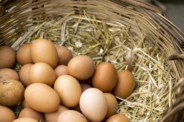 Sepette yumurta