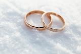wedding rings - 78636205