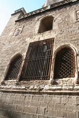 Edificio de Toledo