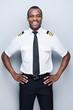 Confident pilot. - 78637235