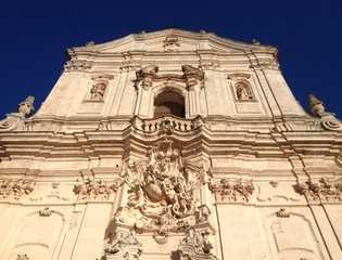 Duomo Martina Franca