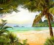 Palm beach - 78640292