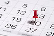 Calendar - 78640665