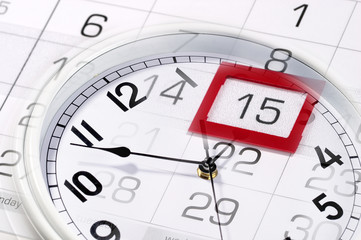Clocks and calendar