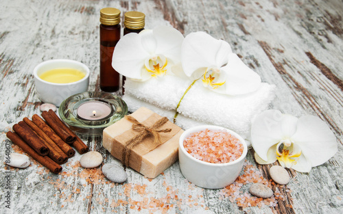 Orchids spa - 78640679