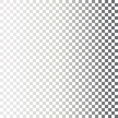 Finish checker seamless pattern