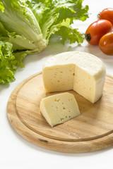 Caciotta, Italian Cheese