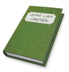 Grand Livre Comptable