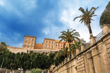 Sardegna, Cagliari