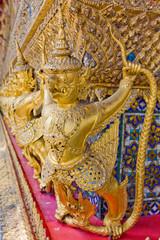 Royal bird in Thailand