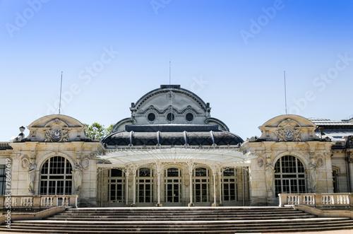 Fotobehang Theater Opera de Vichy