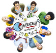 Strategy Development Goal Marketing Vision Planning Business